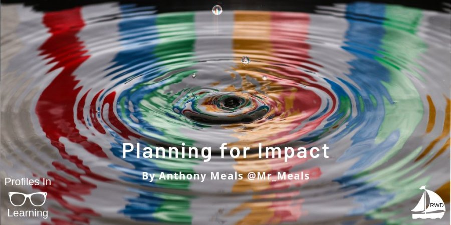 planning for impact